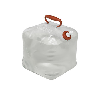Reliance Fold-A-Carrier Collapsible Water Container 5 Gallon, UPC : 060823500002