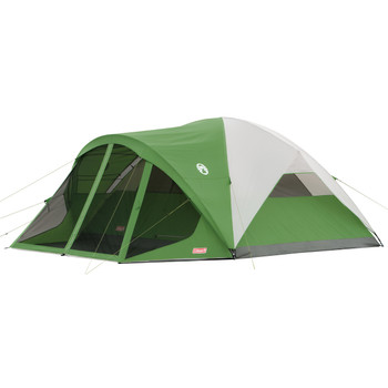 Coleman Evanston Screened 8 Person Tent, UPC : 076501073522