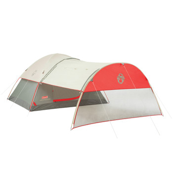 Coleman Cold Springs 4 Person with Front Porch Dome Tent, UPC : 076501158052