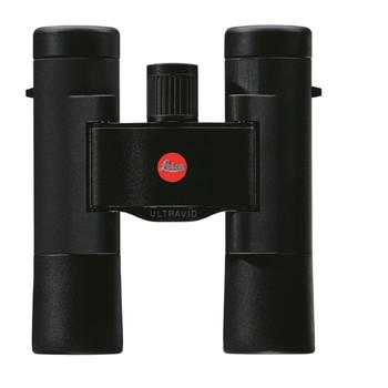 Leica 10x25 Ultravid BCR - Armored Binoculars, UPC :799429402532
