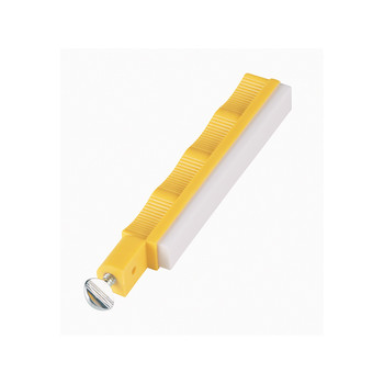 Lansky Ultra Fine Sharpening Hone with Yellow Holder, UPC : 080999021002