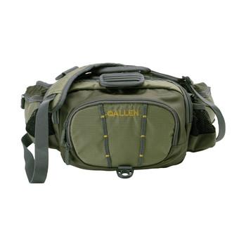 Allen Eagle River Lumbar Pack-Olive, UPC : 026509063322