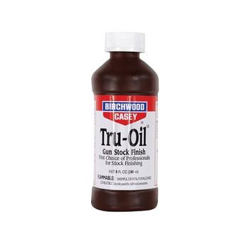 Birchwood Casey Tru-Oil Stock Finish 8 oz Liquid, UPC : 029057230352
