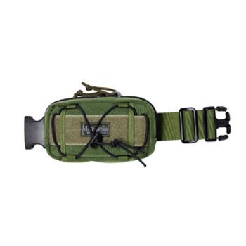 Maxpedition Janus Extension Pocket Foliage Green, UPC :846909004172