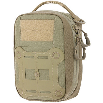Maxpedition FRP First Response Pouch Tan, UPC :846909020752