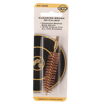 Cleaning Brush .54 Caliber, UPC : 043125134632