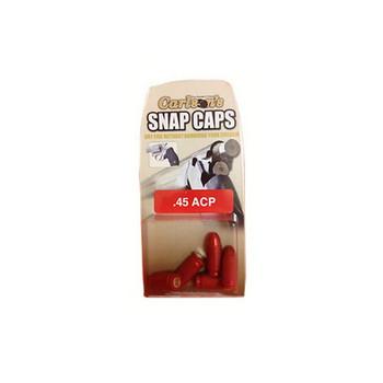 SNAP CAP .45ACP 5 PACK, UPC :723189000622