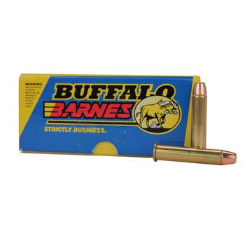 Buffalo Bore Ammunition 45-70 Government 500 Grain Full Metal Jacket Flat Nose Box of 20, UPC :651815008042