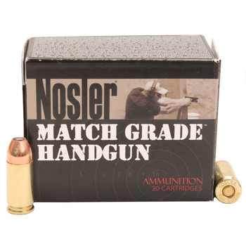 9mm Luger 124gr JHP /20, UPC : 054041512862