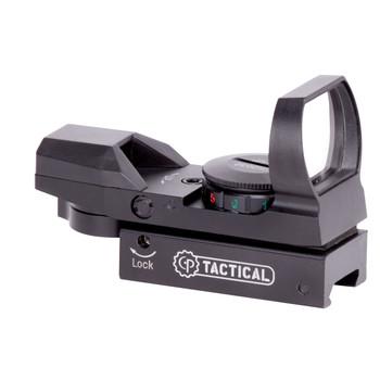 32mm Open Reflex Sight MultiRet/PicMt, UPC :843382001452