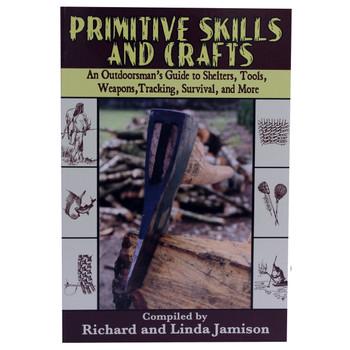 Primitive Skills And Crafts, UPC :9781602391482