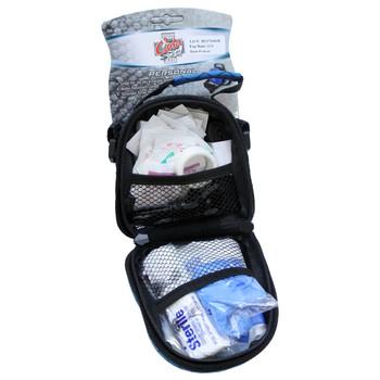 Cuda Personal First Aid Kit, UPC : 016162181402
