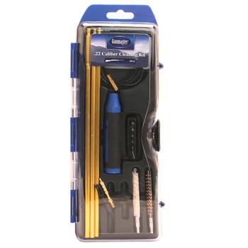 16 PC. .22 cal. Hybrid Cleaning Kit, UPC :761903381732