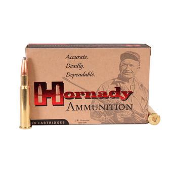 Hornady Custom Ammunition 30-40 Krag 180 Grain Interlock Box of 20, UPC : 090255812022