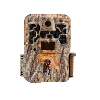Browning Recon Force FHD Extreme Infrared Game Camera with Color Viewing Screen 20 Megapixel Camo, UPC :853149004732