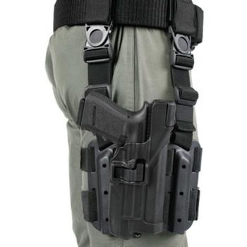 Serpa Level 3 Light Bearing Tactical Holster, UPC :648018048722
