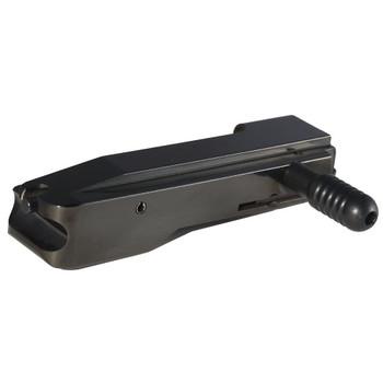 Volquartsen Competition Bolt Assembly Ruger 10/22 Target Knob Black Nitride, UPC :810162010522