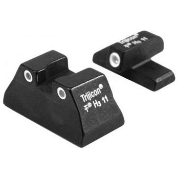 Trijicon - Bright  Tough'Ñ¢ Night Sights, UPC :719307205062