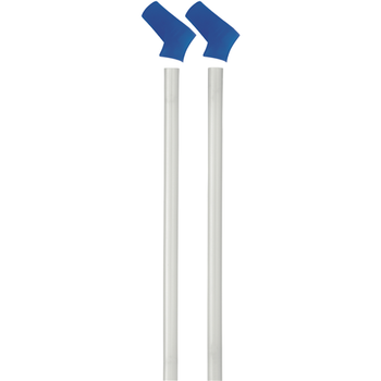 CamelBak eddy Accessory 2 Bite Valves/2 Straws Blue, UPC :886798908342