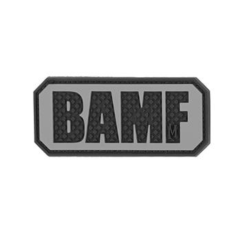 BAMF Patch, UPC :846909013082