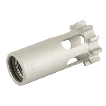Advanced Armament Corp Piston, 45 ACP, 1/2x28, Fits Ti-Rant 45 64198, UPC :847128006671