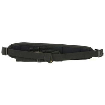 Butler Creek Comfort Stretch Shotgun Sling, Black 80023, UPC : 051525800231