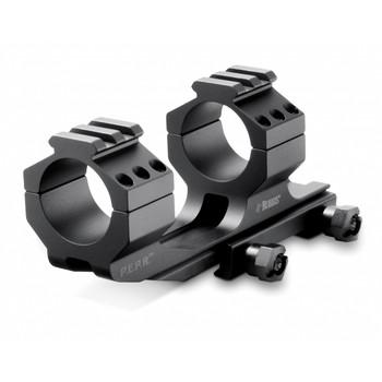 Burris AR Tactical Proper Eye Position Ready Mount, 34MM, Aluminum w/Picatinny Tops, Matte 410345, UPC : 000381103451