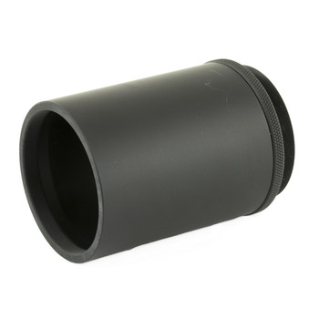 "Burris Sunshade, For Fullfield II, Fullfield E1, MTAC 50mm, 3"" Long, Stackable, Matte 626032, UPC : 000381260321"