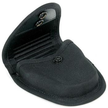 BLACKHAWK! Duty Gear Molded, Handcuff Case - Single, Cordura, Black 44A100BK, UPC :648018029851