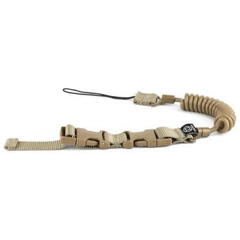 Gemtech Tactical Pistol Lanyard, Coyote Brown 12254, UPC :609728889791