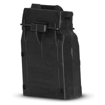 Adaptive Tactical Box Magazine, 12 Gauge, 5Rd, Fits Sidewinder Venom, Black Finish AT-00901, UPC :682146910001