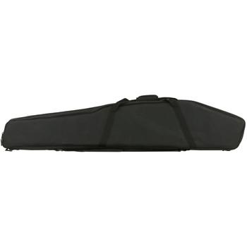 "Allen Velocity Rifle Case, Black Endura Fabric, 55"" Padded Lining, Lockable 10949, UPC : 026509020431"