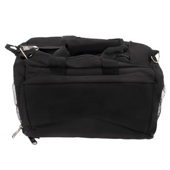 Bulldog Cases Deluxe Range Bag, with Strap, Black BD910, UPC :672352249101