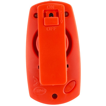 Mace Security International Personal Alarm, Clip, Red 80462, UPC : 022188804621