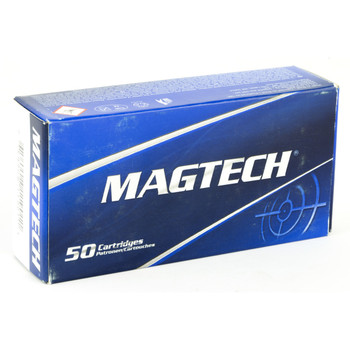 Magtech Sport Shooting, 45ACP, 230 Grain, Full Metal Case, 50 Round Box 45A, UPC :754908119011