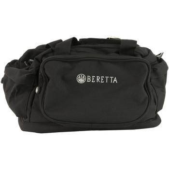 Beretta Range Bag, Removable Shoulder Strap, External Pockets, 13.5 X 8 x 10, Black BS1201890999, UPC : 082442169101