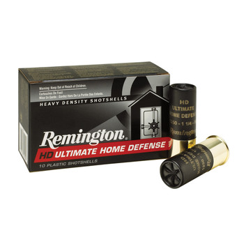 "Remington Ultra HD, 410 Gauge, 3"", 000 Buck, Buckshot,, 15 Round Box 20707, UPC : 047700512501"