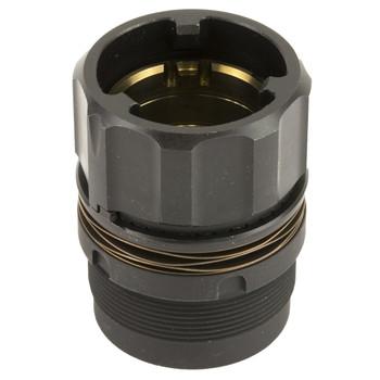 Dead Air Armament Key-Mo, Omega to Dead Air Muzzle Device DA428, UPC : 043125910601