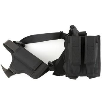 Patriot Shoulder Holster Rig UPC: 792695257431