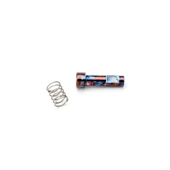 Apex Tactical Specialties Trigger Reset Assist Mechanism, Fits S&W M&P RAM, UPC :856008005161