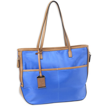 Bulldog Cases Tote Style Holster, Fits Most Small Autos, Nylon, Electric Blue BDP-057, UPC :672352011531