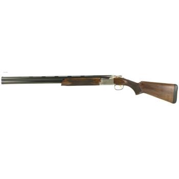"Browning Citori 725 Field, Over/Under Shothun, 12Ga 3"", 28"" Barrel, Blued Finish, Walnut Stock, 3 Choke Tubes 0135303004, UPC : 023614073161"