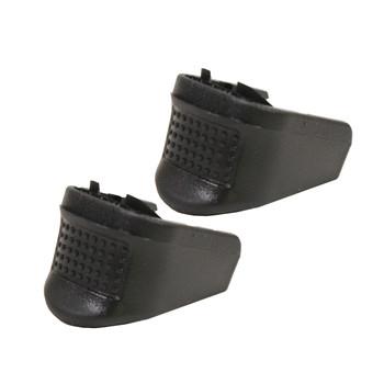 Pachmayr Base Pad, Black Finish, Fits Glock 26/27/33, Converts Glock 27/33 to 11Rd, Converts Glock 26 to 13Rd 03880, UPC : 034337038801