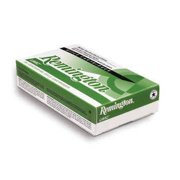 Remington UMC Ammunition, 223 Rem, 55 Grain, Full Metal Jacket, 20 Round Box 23711, UPC : 047700067001