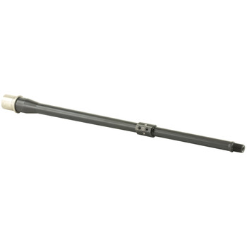 "Ballistic Advantage Performance Barrel, 556NATO, 16"", 1:7 Twist, Hanson Mid w/Low Profile Gas Block .625 BABL556025F, UPC :819747020741"