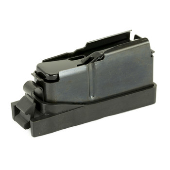 Remington Magazine, 308/243Win, Fits Remington FOUR, 7400, 742, 740 & 74, Blue Finish 19638, UPC : 047700196381