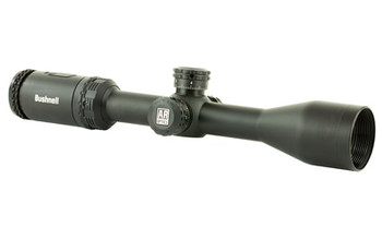 Bushnell AR Optics, Rifle Scope, 3-9X40mm, Drop Zone 223 Reticle, Black Finish AR73940, UPC : 029757003171