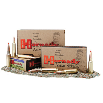 Hornady Match, 308 Win, 195 Grain, Boat tail Hollow Point, 20 Round Box 8218, UPC : 090255382181