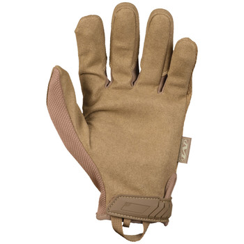 Mechanix Wear Original Gloves, Coyote, XL MG-72-011, UPC :781513611951