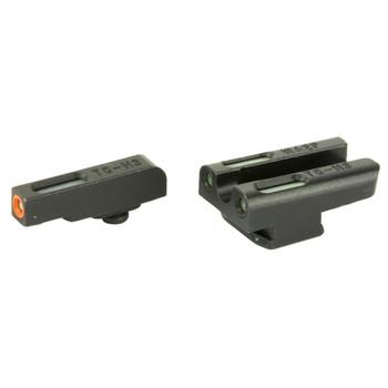 Truglo Brite-Site, TFX Pro, Sight, Walther PPS, 24/7 Brightness TG13WA2PC, UPC :788130023211